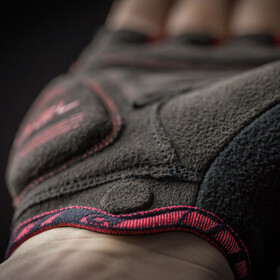 GripGrab SuperGel Short Cycling Gloves Black